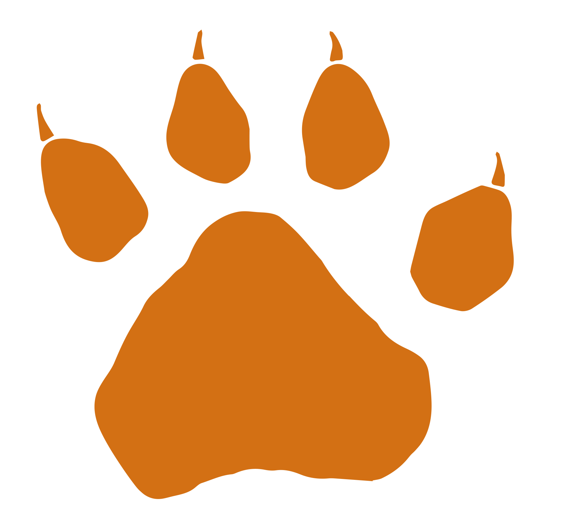 Lion paw png. Leovegas media company images