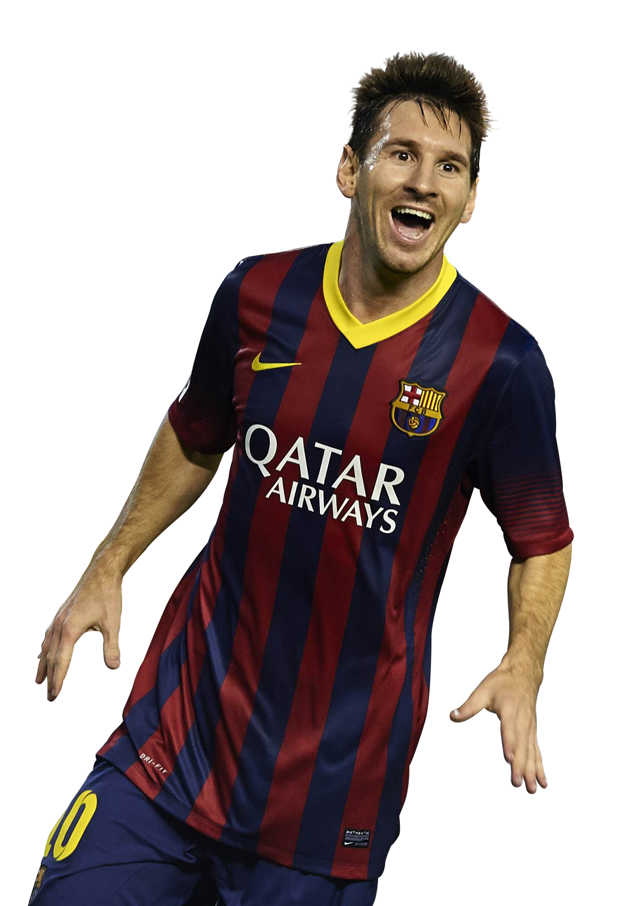 Lionel messi png. Pic mart