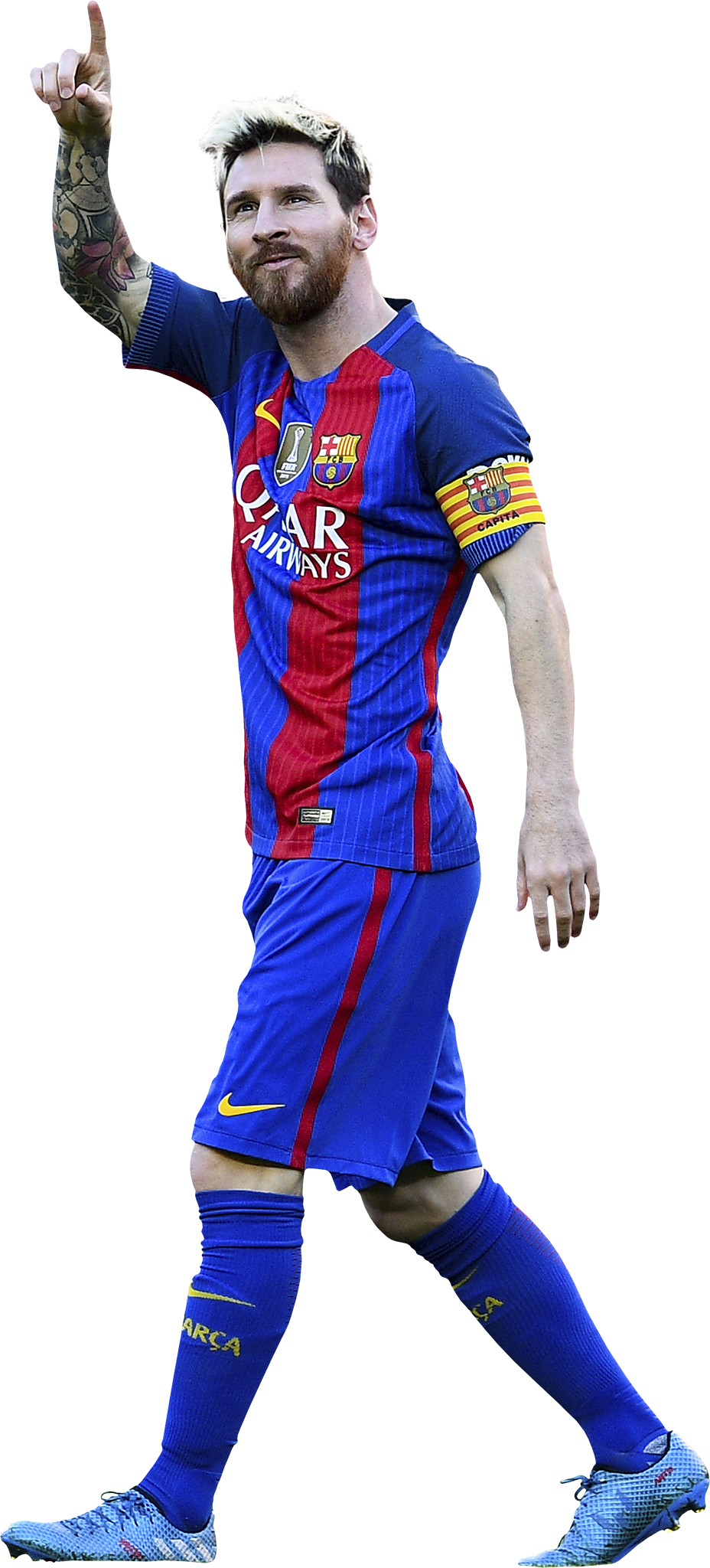 Lionel messi 2016 png. Fc barca photo