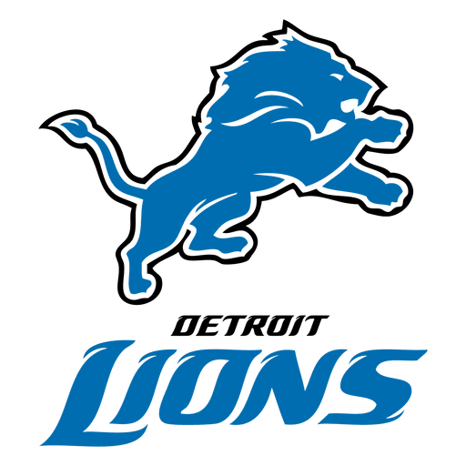 lions vector tail