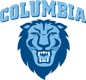 Lions vector lion tooth. Columbia logo svg free