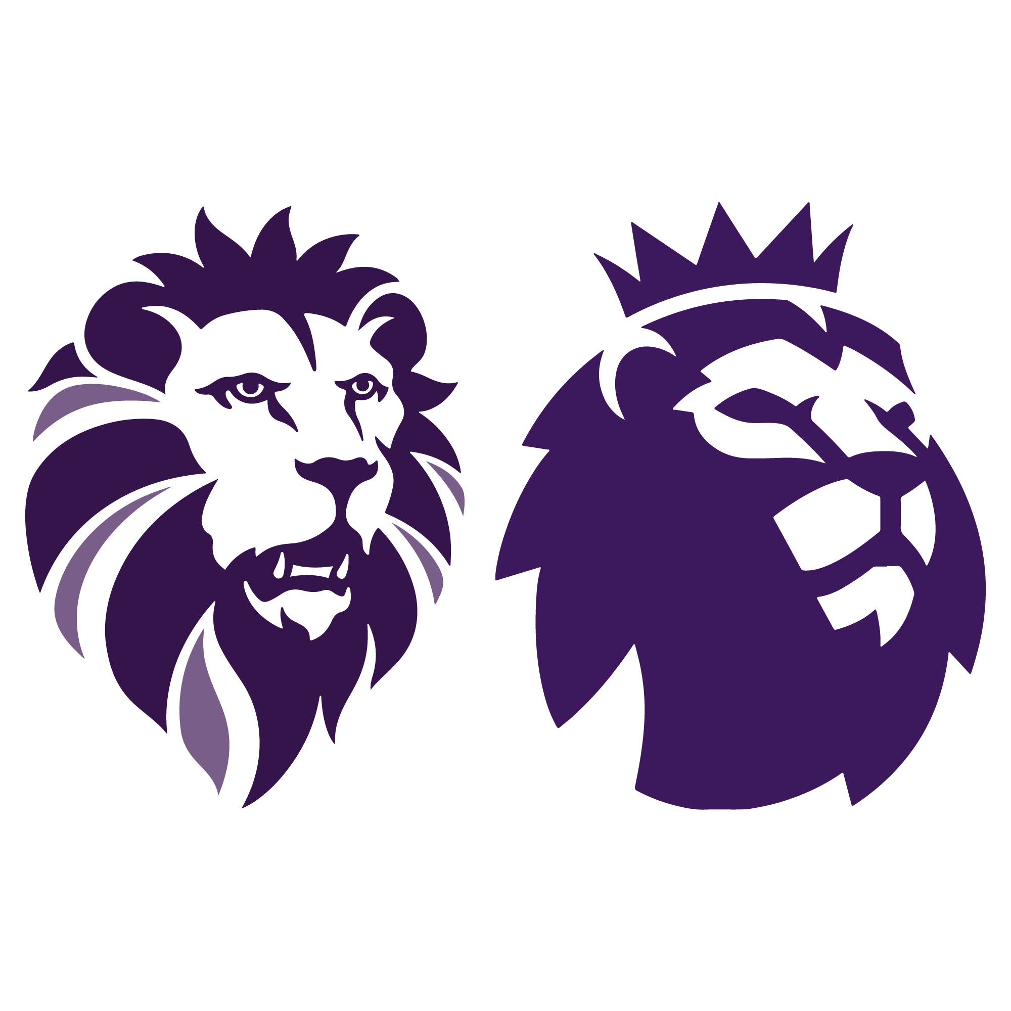 Lions Vector Animated Transparent & PNG Clipart Free