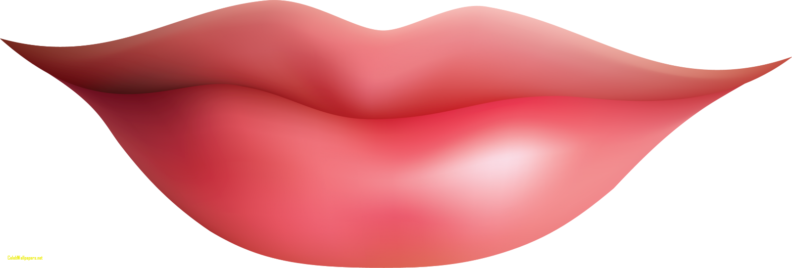 Lip clipart. Of lips typegoodies