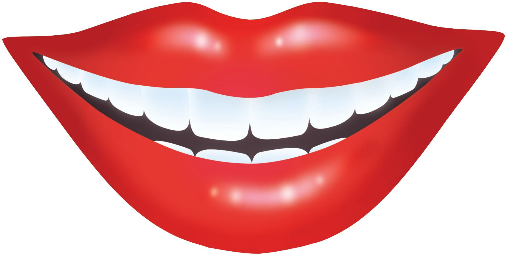 Lipstick clipart cartoon. Lips clipartfest drawing lessons
