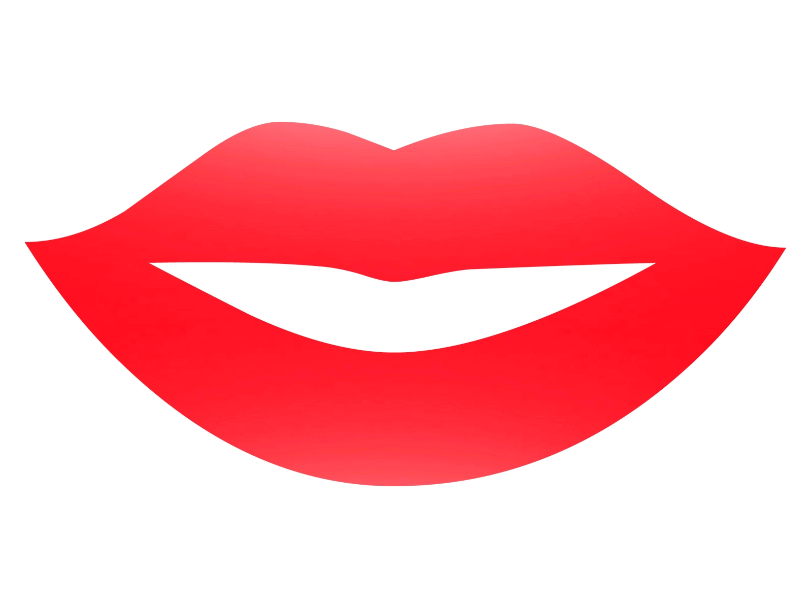Lips clipart color. Gallery free clip art