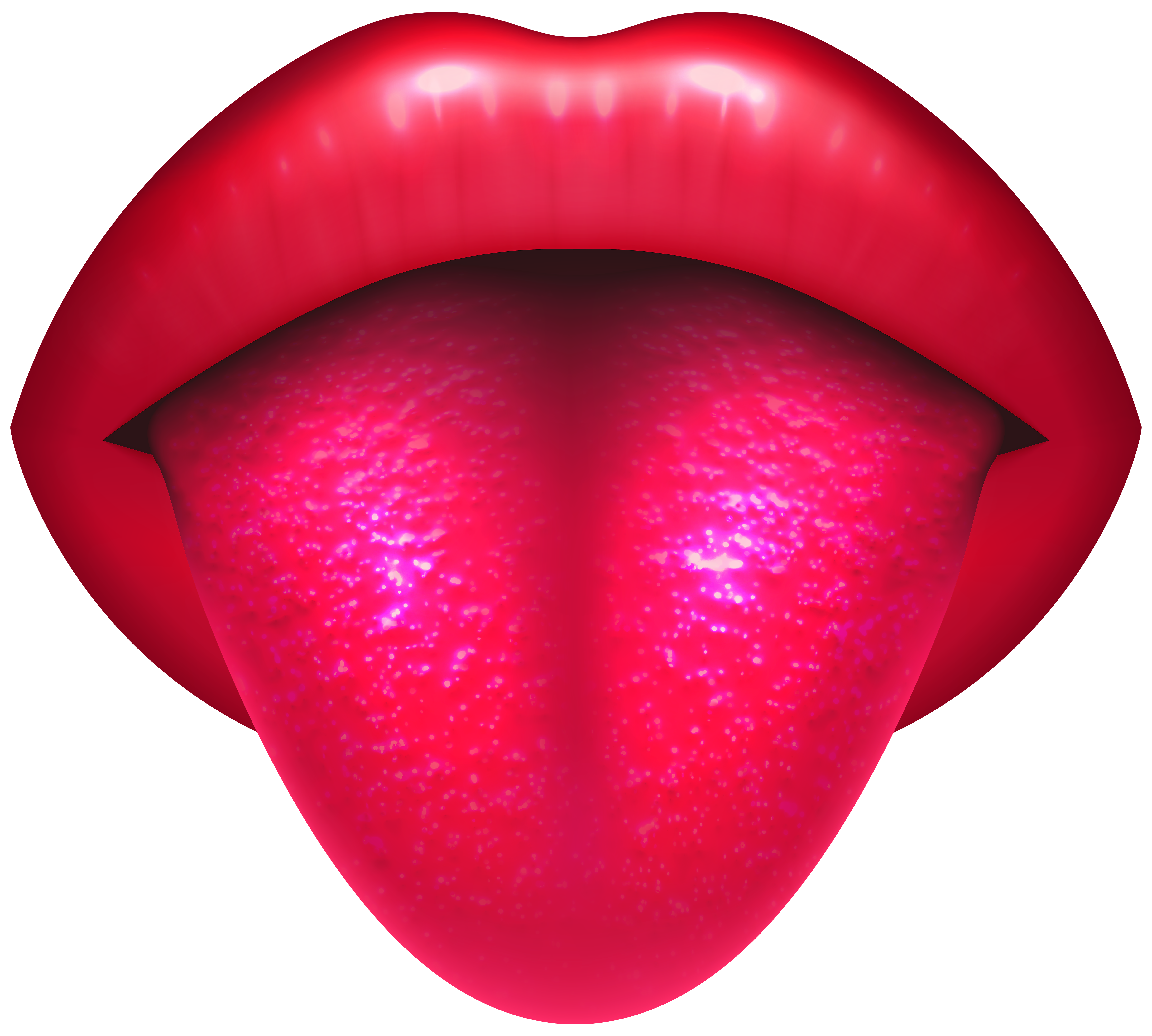 Lips clipart human mouth. With protruding tongue png