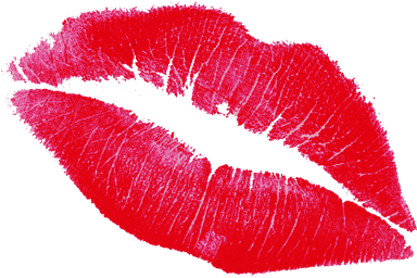 Red lips png. Free download clip art