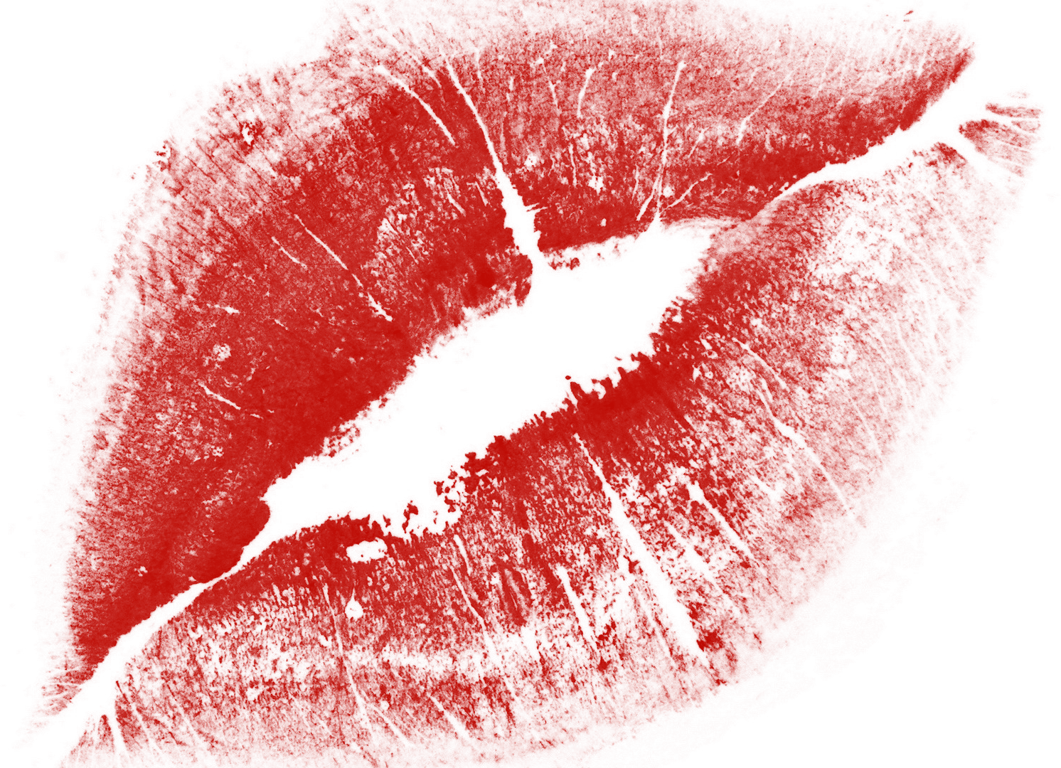 Lips kiss png. Red transparent stickpng people