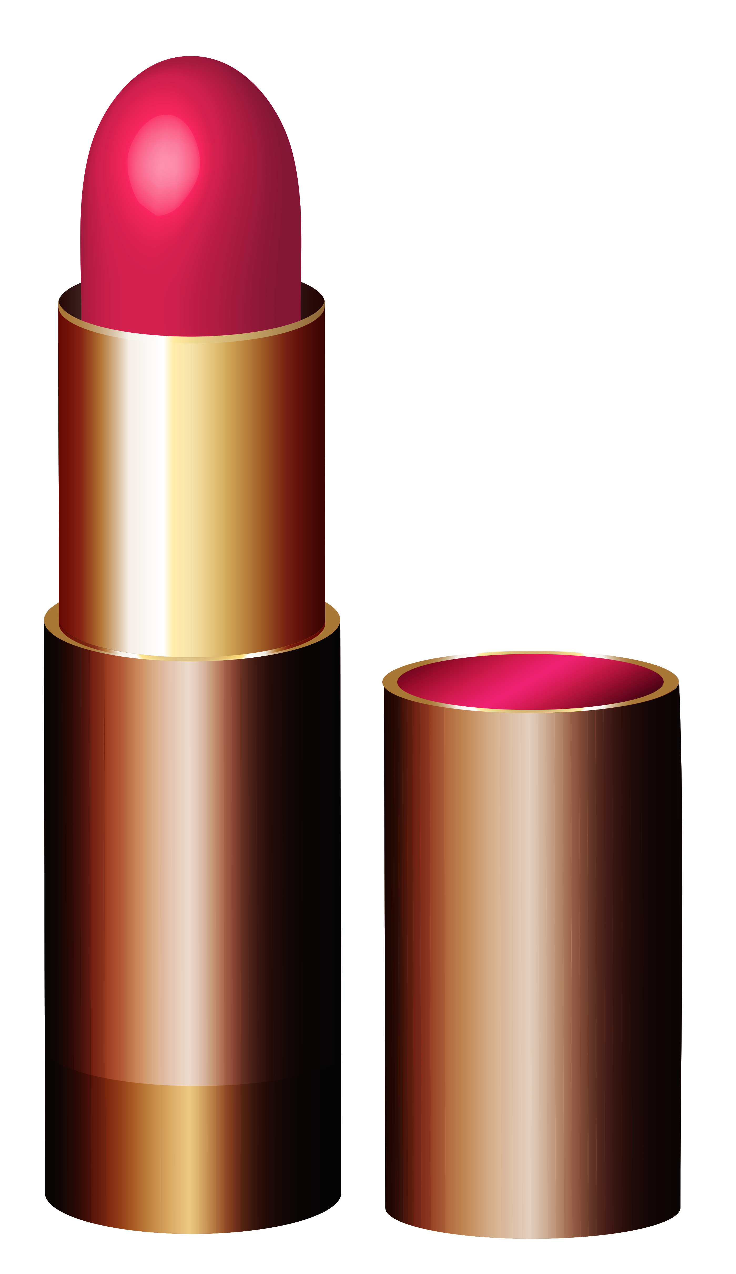 Lipstick clipart png. Pink gallery yopriceville high