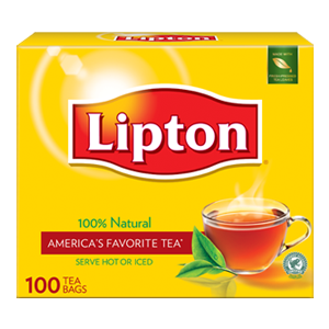 Lipton tea png. Box at cvs