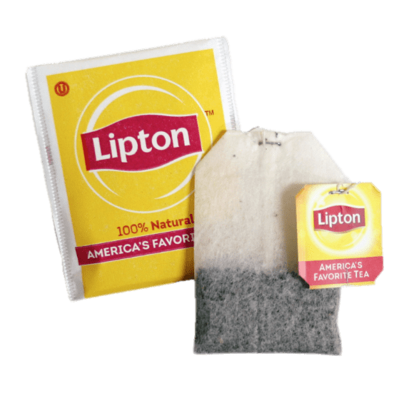 Lipton tea png. Bag transparent stickpng miscellaneous