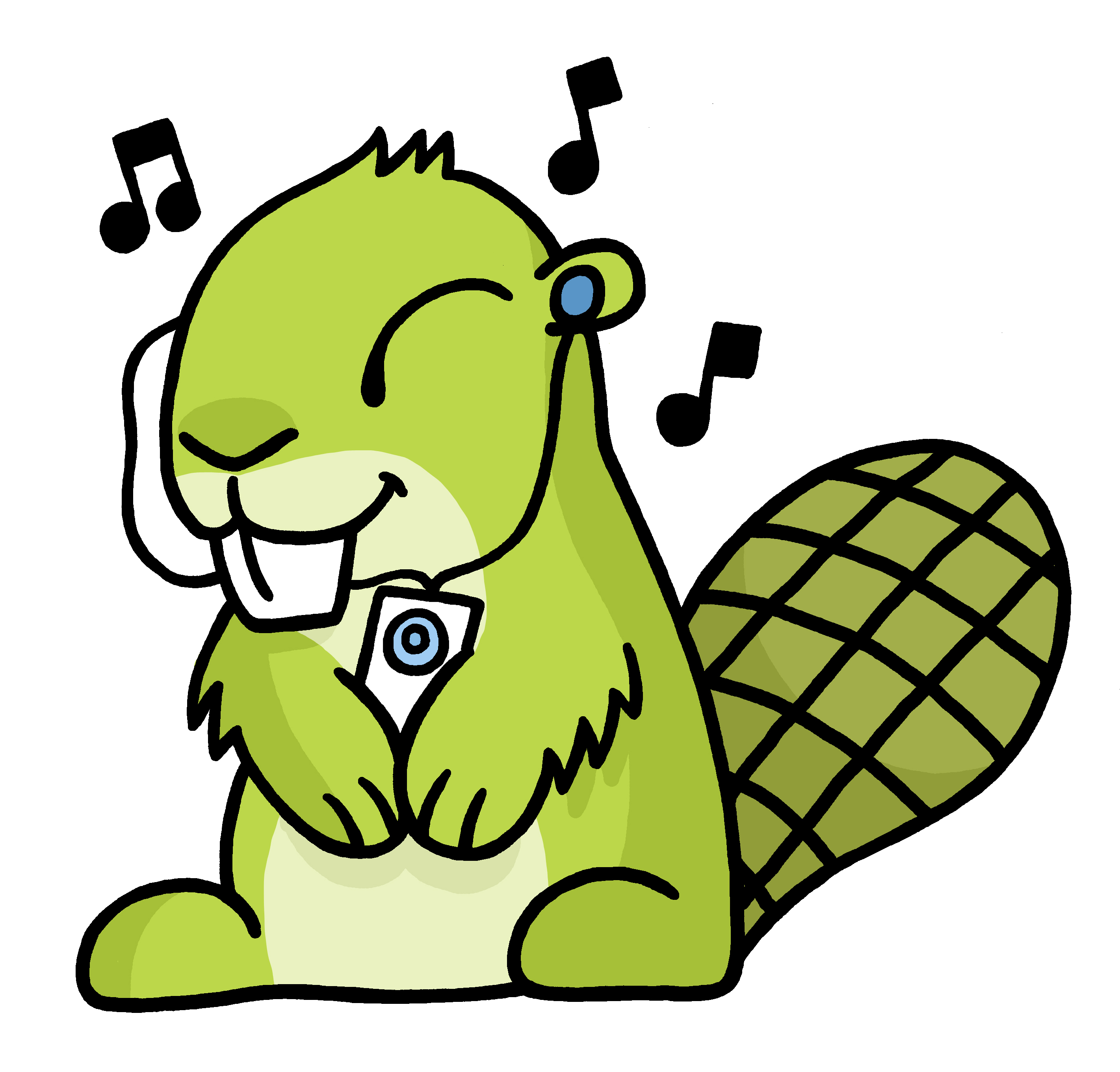 Listen clipart png. To music adsy transparent