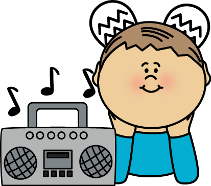 radio clipart tv radio