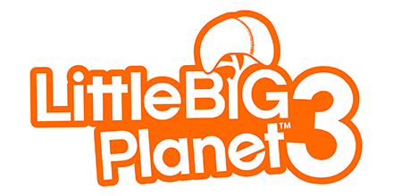 Little big planet 3 png. Littlebigplanet ps games playstation