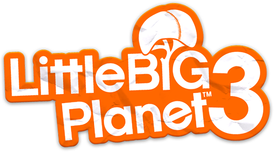 little big planet 3 png