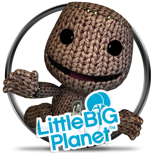 Little big planet 3 png. By solobrus on deviantart