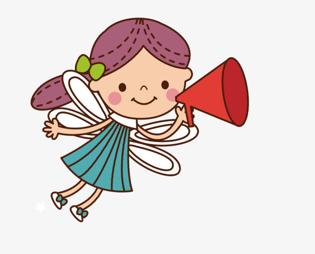 Girl png image and. Little clipart cartoon banner royalty free library