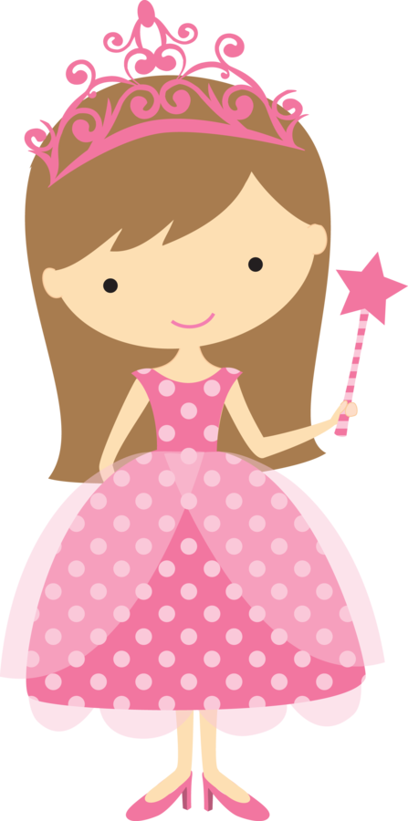 Little princess png. Cute clipart minus say