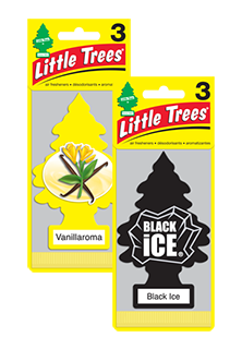 Pack superior auto extras. Little tree air freshener png image library stock