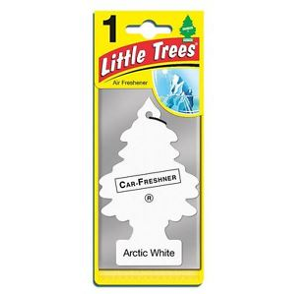 Arctic white trees shop. Little tree air freshener png image library download
