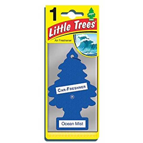 Ocean mist trees ozgameshop. Little tree air freshener png graphic library stock