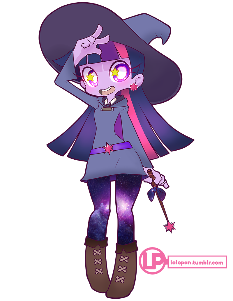 Little witch academia akko png. Equestria twilight know your