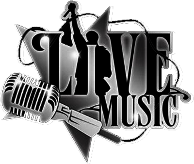 Live band png. Music transparent images pluspng