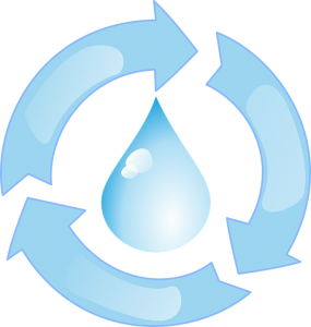 Live clip water clipart. Sustainability mit student invents