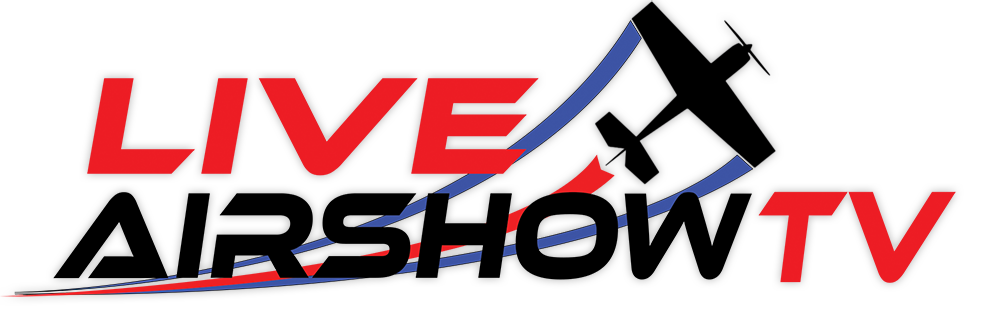 Live on air png. Airshow tv elevating the