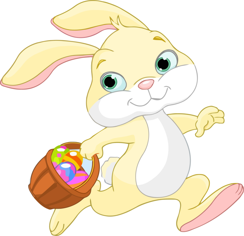 Liver clipart happy. The easter bunny rabbit