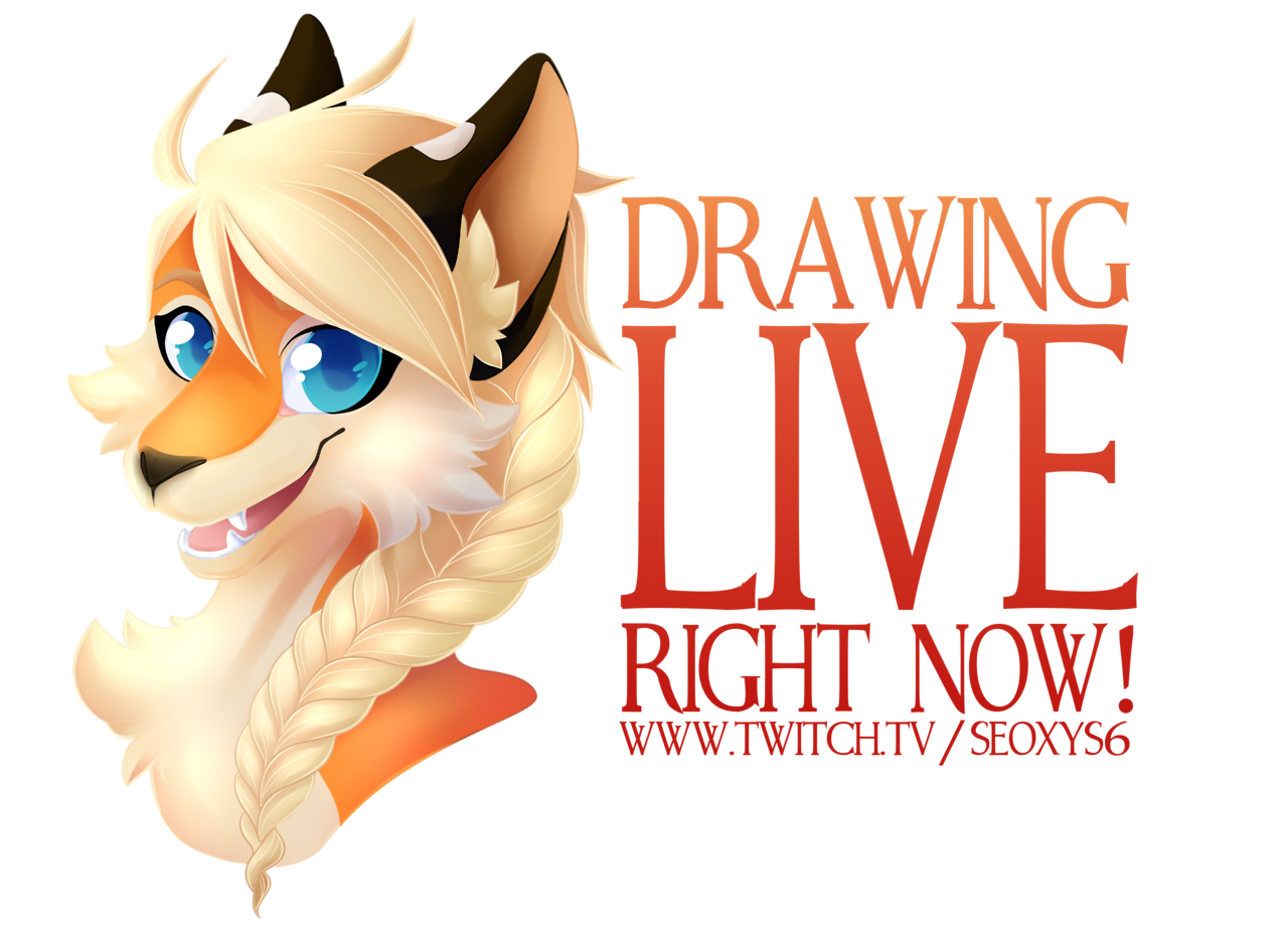 Seoxys art live stream. Livestream drawing clipart black and white download