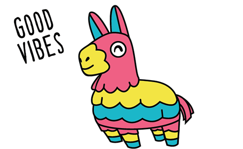 Llama clipart mexican. Viva kitchen view our