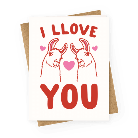 Llama clipart valentine. Valentines cards day gifts