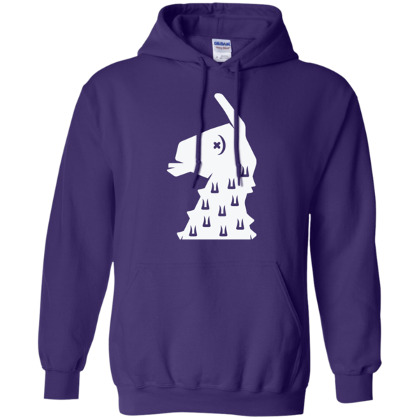 Loot hoodie vgf gamers. Llama fortnite png picture library stock