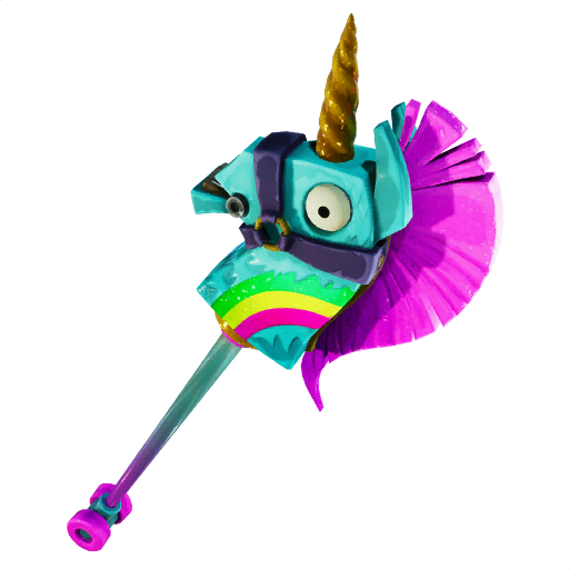 Rainbow llama png. Storm shield one fortnite