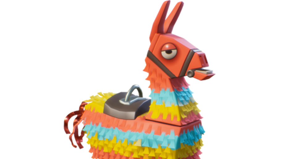 Llama fortnite png. Save the world