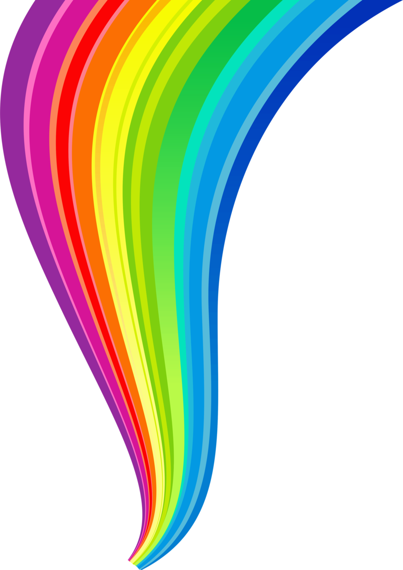 Llama png rainbow. Download arcoiris image with
