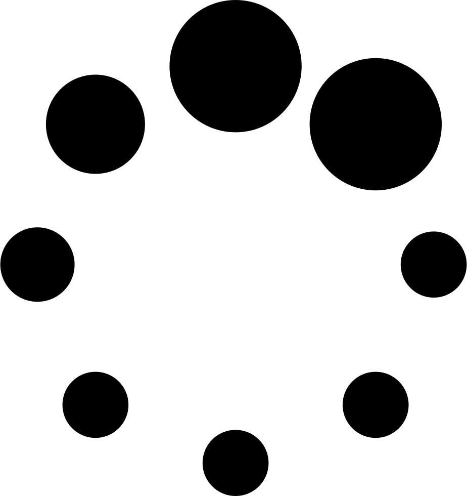 Loading spinner png. Wheel busy wait svg