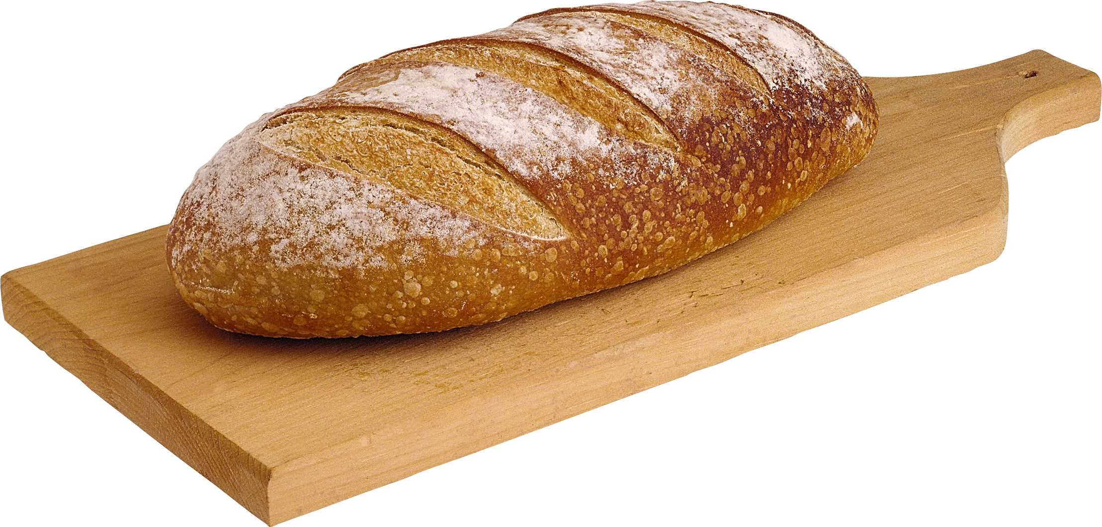 french bread png