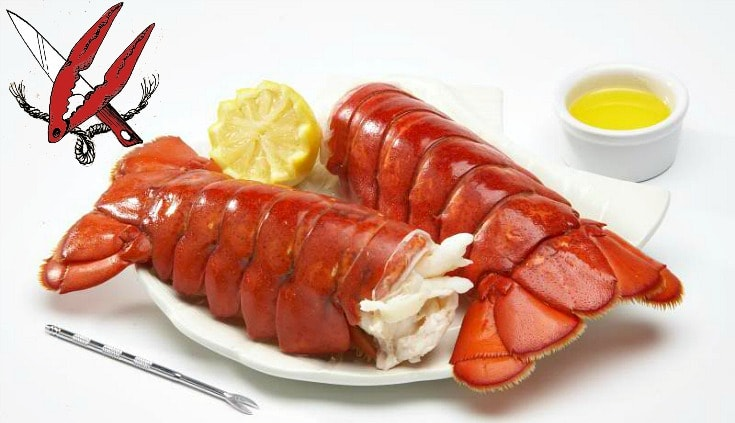 Lobster clipart lobster bake. Cooking tails learn how