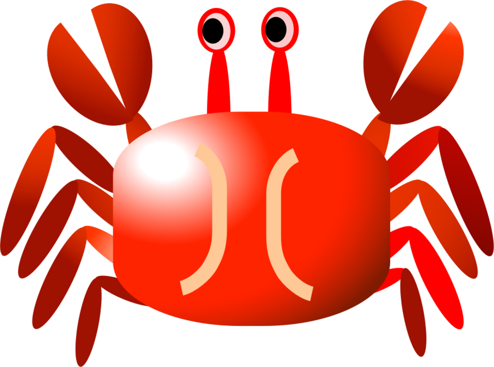 Dip decapods seafood free. Lobster clipart snow crab png royalty free