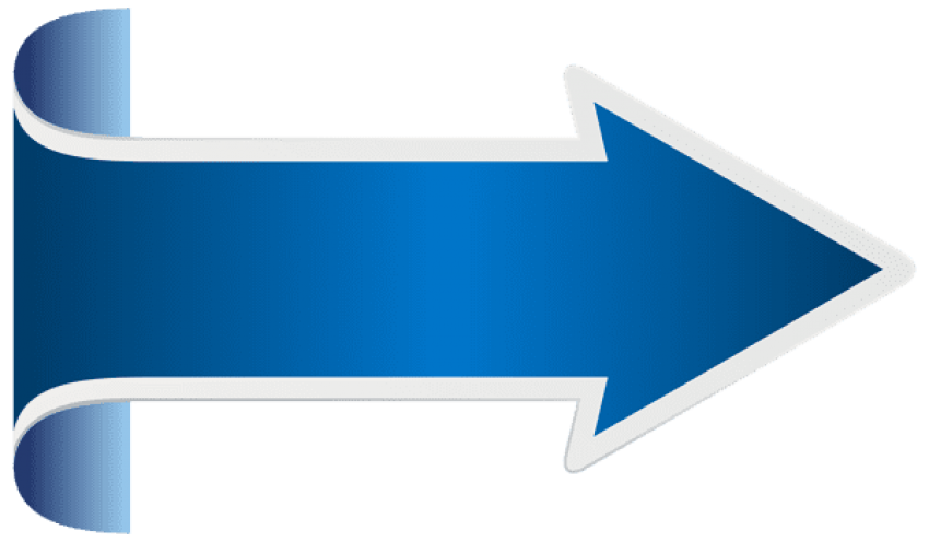 Location clipart arrow png. Download blue photo toppng