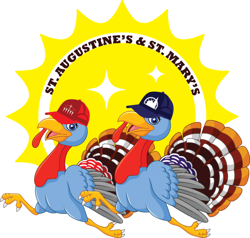Location clipart assumption. Kiwanis turkey day