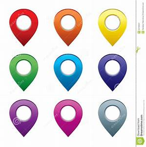 Location clipart location pointer. Google map grey marker