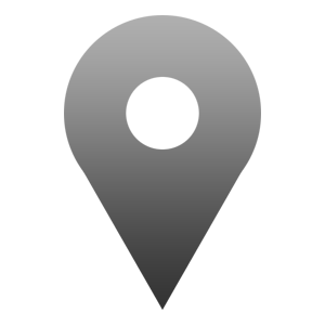 Location icon png transparent. Gray free icons and