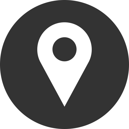 Location icon white png. Icons for free position
