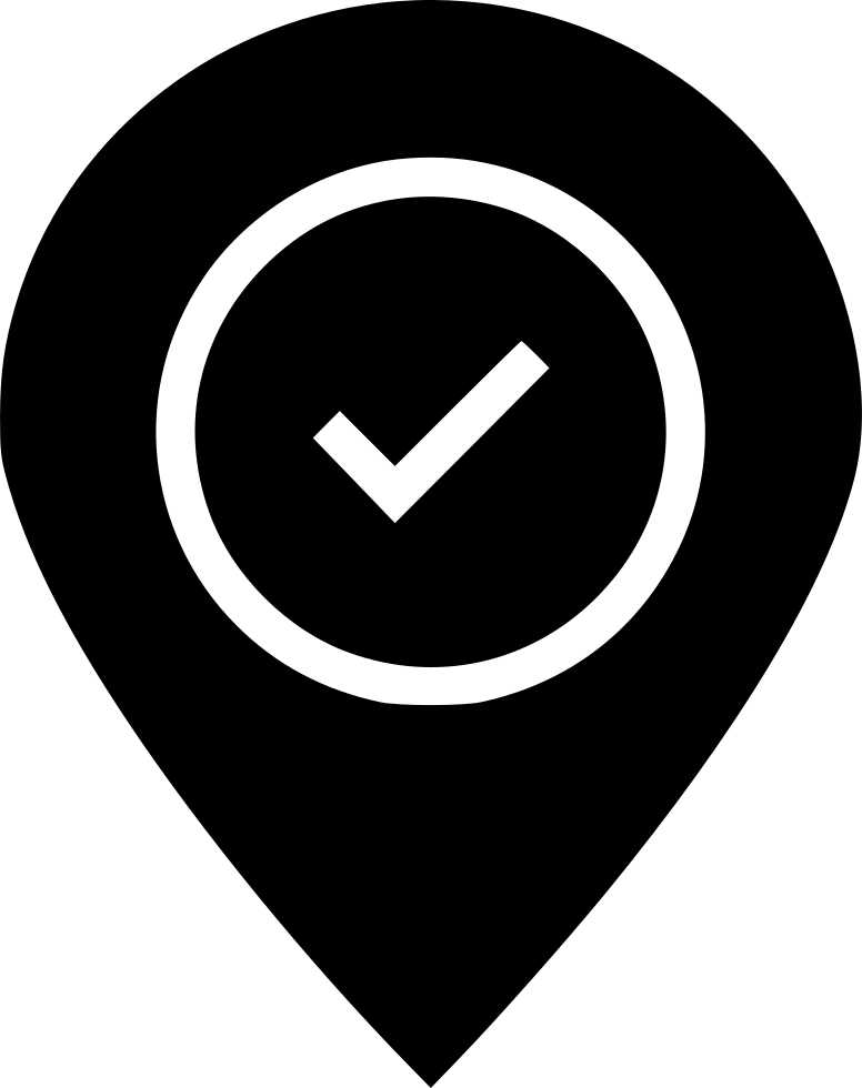 Location marker png. Pin destination place gps