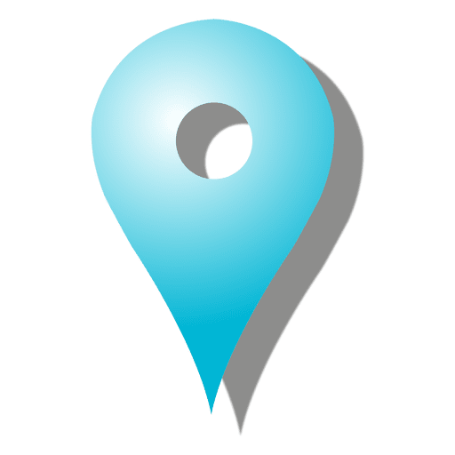 Marker vector transparent. Location icon png svg