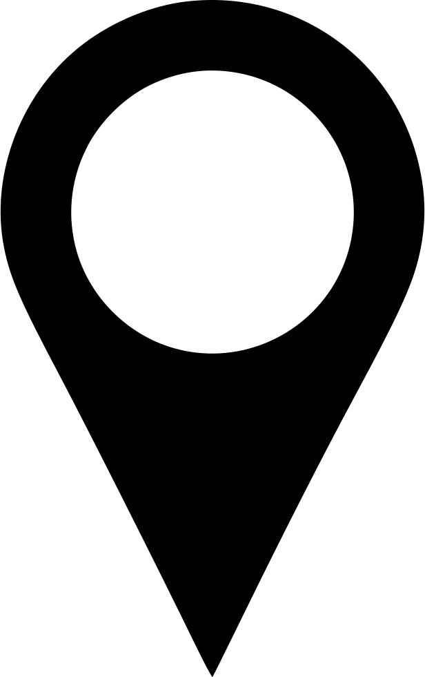 Location pin png. Svg icon free download