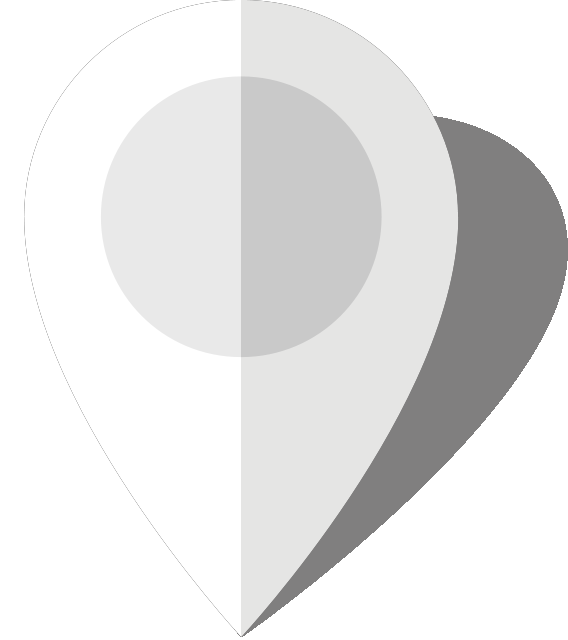 Location White Transparent Png Clipart Free Download Ywd